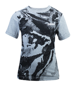 Imagem - Camiseta Juvenil Adidas Yb E Aop Pr Tee cód: 049008