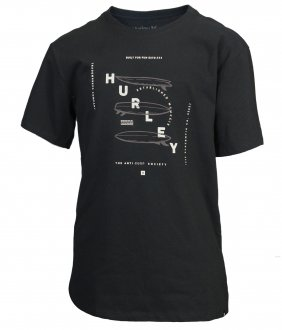 Imagem - Camiseta Juvenil Hurley Silk Juvenil Boards cód: 050746