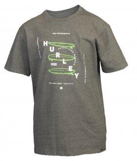 Imagem - Camiseta Juvenil Hurley Silk Juvenil Boards cód: 050748
