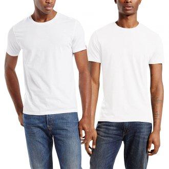 Imagem - Camiseta Levis Basic Kit 2 Masculina cód: 062162