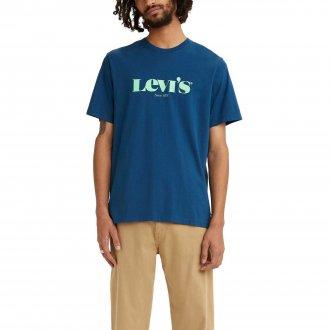 Imagem - Camiseta Levis Logo Masculina cód: 059706