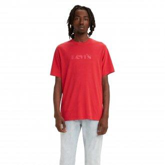 Imagem - Camiseta Levis Logo Masculina cód: 059707