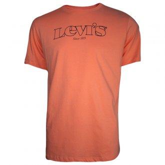 Imagem - Camiseta Levis Relaxed Fit Masculina cód: 060741