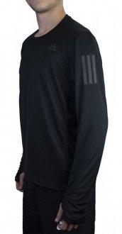 Imagem - Camiseta Manga Longa Adidas Own The Run Ls Masculina  cód: 049761