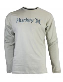 Imagem - Camiseta Manga Longa Hurley One Olnly Masculina cód: 050266