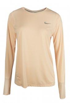 Imagem - Camiseta Manga Longa Nike Miler Top Ls Feminina cód: 057138
