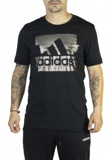 Imagem - Camiseta Adidas B Tee Logo Masculina cód: 049012