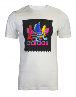 Imagem - Camiseta Adidas Caruthers BB Masculina - 050673