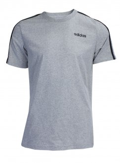 Imagem - Camiseta Adidas E 3s Tee Masculina  cód: 049770