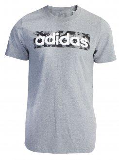 Imagem - Camiseta Masculina Adidas E Lin Aop Box T  cód: 049754