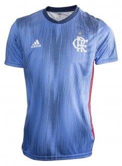 Imagem - Camiseta Adidas Flamengo 3 Masculina cód: 046338