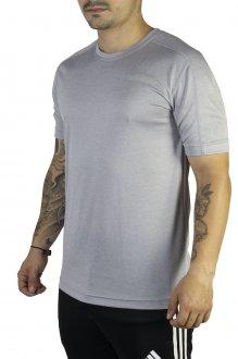 Imagem - Camiseta Masculina Adidas Mc D2m Ht  cód: 049767