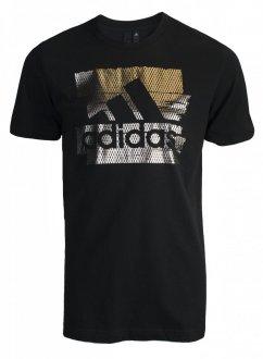 Imagem - Camiseta Masculina Adidas Mh Bos Foil T  cód: 050562