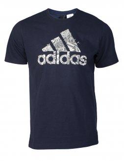 Imagem - Camiseta Adidas Mh Bos Graph T Masculina  cód: 049757