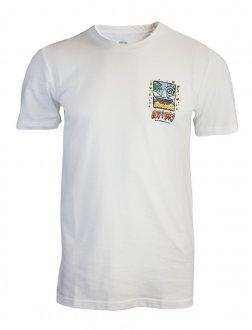 Imagem - Camiseta Masculina Adidas Roanoke Tee  cód: 050674