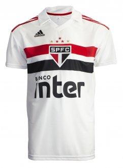 Imagem - Camiseta Masculina Adidas São Paulo cód: 048261