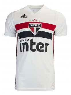 Imagem - Camiseta Masculina Adidas São Paulo cód: 050828
