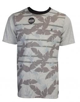 Imagem - Camiseta Hurley Especial Flower Masculina cód: 050737