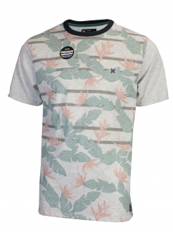 Imagem - Camiseta Hurley Especial Flower Masculina cód: 050736