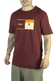 Imagem - Camiseta Hurley Silk Breaking Point Masculina cód: 049573
