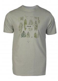 Imagem - Camiseta Hurley Silk Cast Away Masculina cód: 049662