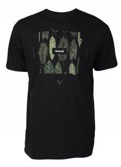Imagem - Camiseta Hurley Silk Cast Away Masculina cód: 049664