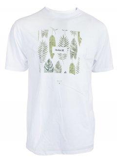 Imagem - Camiseta Hurley Silk Cast Away Masculina cód: 049663