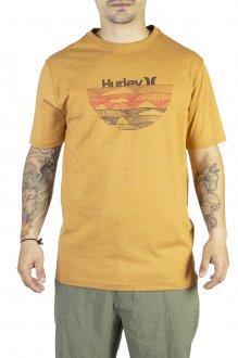 Imagem - Camiseta Hurley Silk O&O Sets Masculina cód: 049655