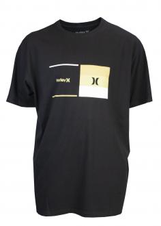 Imagem - Camiseta Hurley Silk Oversize Breaking Point Masculina cód: 050739