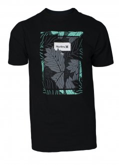 Imagem - Camiseta Masculina Hurley Silk Ululoa Sig Zane  cód: 049568