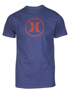 Imagem - Camiseta Hurley Silk Ululoa Sig Zane Masculina cód: 049651