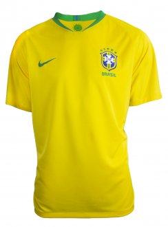 Imagem - Camiseta Nike Brasil 1 Torcedor Masculina cód: 045098