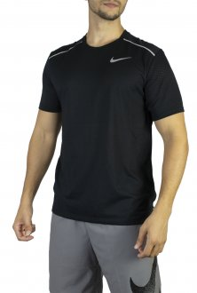 Imagem - Camiseta Masculina Nike Brthe Rise 365 SS cód: 049079