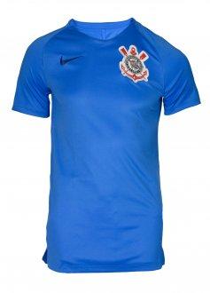 Imagem - Camiseta Masculina Nike Corinthians Brt cód: 049396