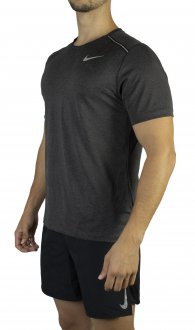 Imagem - Camiseta Masculina Nike Dry Miler Top cód: 048848