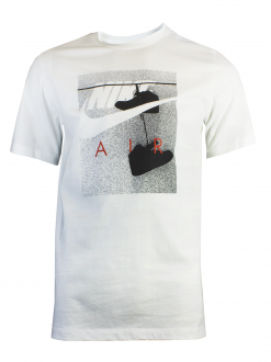 Imagem - Camiseta Nike Sportswear Air Photo Masculina cód: 050269