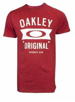 Imagem - Camiseta Masculina Oakley Neo Varsity Tee cód: 050772