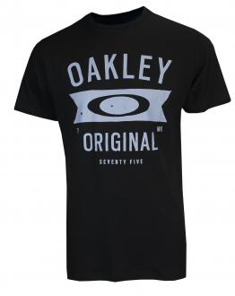 Imagem - Camiseta Oakley Neo Varsity Tee Masculina cód: 050770