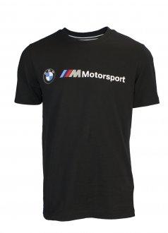 Imagem - Camiseta Masculina Puma BMW Mms Logo Tee cód: 050797