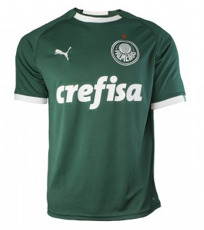 Imagem - Camiseta Puma Palmeiras 1 Masculina cód: 048771