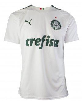 Imagem - Camiseta Masculina Puma Palmeiras 2 cód: 048772