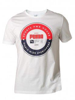 Imagem - Camiseta Puma Sp Execution Tee Masculina - 049863