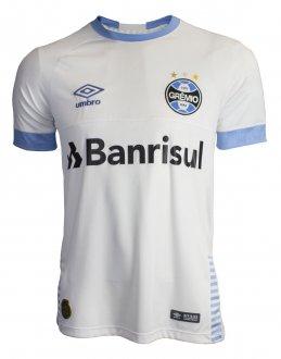 Imagem - Camiseta Umbro Grêmio 2 Torcedor Masculina cód: 045574
