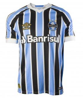 Imagem - Camiseta Umbro Grêmio 1 Masculina cód: 044918