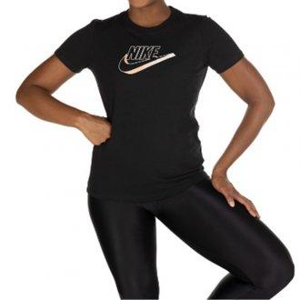 Imagem - Camiseta Nike Nsw Tee Futura Feminina cód: 062652