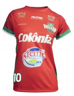 Imagem - Camiseta Meinerz Toledo 1 Feminina cód: 051543
