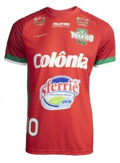 Imagem - Camiseta Meinerz Toledo 1 Masculina cód: 051542