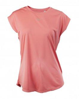 Imagem - Camiseta Mizuno Run Spark 2 Feminina cód: 053753