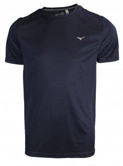 Imagem - Camiseta Mizuno Run Spark 2 Masculina cód: 053760
