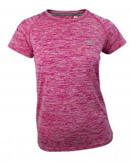 Imagem - Camiseta Mizuno Sky Run Feminina cód: 053757